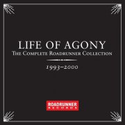life of agony - the complete roadrunner collection - 1993-2000 - cd