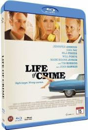 life of crime - Blu-Ray
