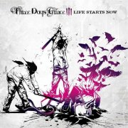 three days grace - life starts now - Vinyl / LP