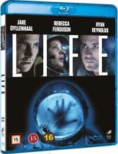 life - 2017 - Blu-Ray