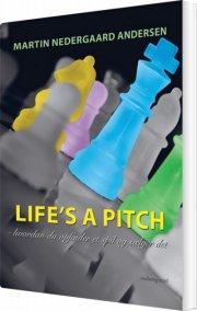 life's a pitch - bog