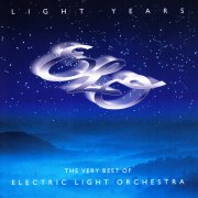 electric light orchestra - light years - very best of - cd