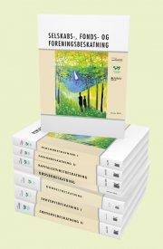 ligningsvejledningen 2015/den juridiske vejledning, sæt - bog