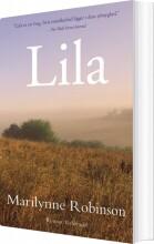 lila - bog