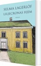 liljecronas hjem - bog