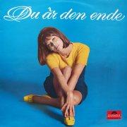 lill lindfors - du är den ende - limited orange rsd 2017 edition - Vinyl / LP