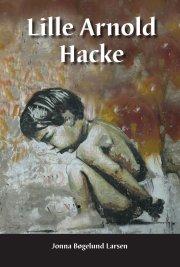 lille arnold hacke - bog