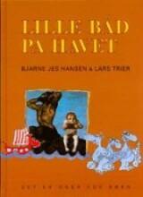 Lille Båd På Havet - Bjarne Jes Hansen - Bog