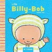 lille billy-bob - bog