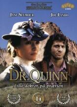 lille doktor på prærien - sæson 1 - DVD