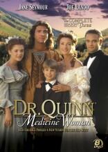 lille doktor på prærien - sæson 3 - DVD