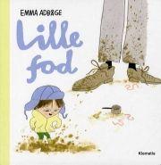 lille fod - bog