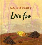 lille frø - bog