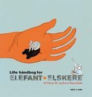 lille håndbog for elefantelskere - bog