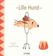 lille hund - bog