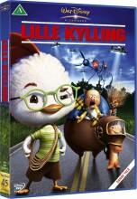 lille kylling / chicken little - disney - DVD