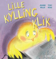 lille kylling klik - bog