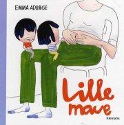 lille mave - bog