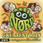 lille nørd - greatest hits - de allerstørste sange - cd