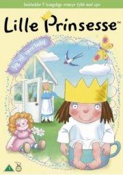 lille prinsesse sæson 2 - del 3 - DVD