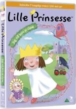 lille prinsesse - sæson 2 del 5 - DVD
