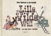 lille vilde will - bog