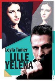 lille yelena - bog