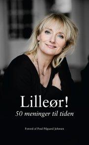 lilleør! - bog