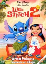 lilo og stitch 2 / lilo and stitch 2 - disney - DVD