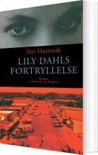 lily dahls fortryllelse - bog