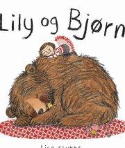 lily og bjørn - bog