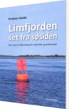 limfjorden set fra søsiden - bog