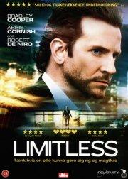 limitless - DVD