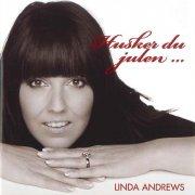 linda andrews - husker du julen - cd