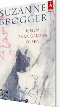 linda evangelista olsen - bog