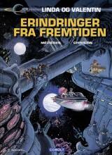 linda og valentin: erindringer fra fremtiden - Tegneserie
