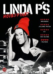 linda p - hovedpine - dvd - DVD