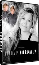 linda p - normal? - DVD