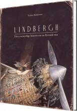 lindbergh - bog