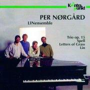 linensemble - trio op.15 - cd
