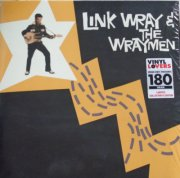 link wray and the wraymen - link wray & the wraymen - Vinyl / LP