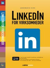linkedin - for virksomheder - bog