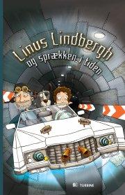 linus lindbergh og sprækken i tiden - bog