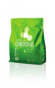 linuspro nutrition - kreatin - 500 gram - Kosttilskud