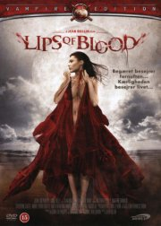 lips of blood - DVD