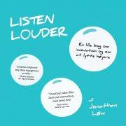 listen louder - bog