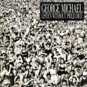 george michael - listen without prejudice vol. 1 - 25th anniversary edition - cd
