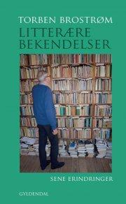 litterære bekendelser - bog