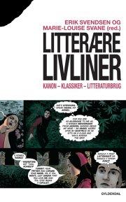 litterære livliner - bog