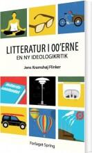 litteratur i 00'erne - bog